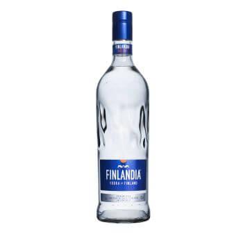 Finlandia Finland Vodka 750ML