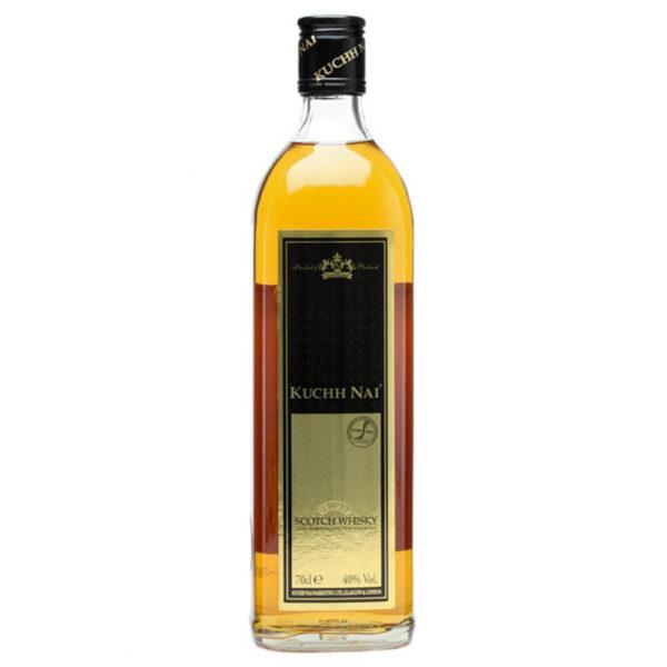 Kuchnai Blended Scotch Whisky 700ML