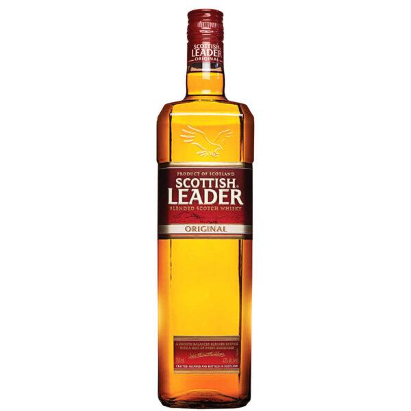 Scottish Leader Scotch Whisky 750ML