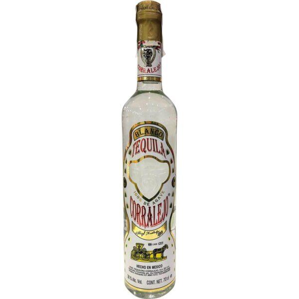 Corralejo Agave Tequila 750ML