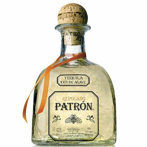Patron Tequila 750ML